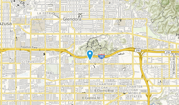 Best Trails in South Hills Park - California | AllTrails