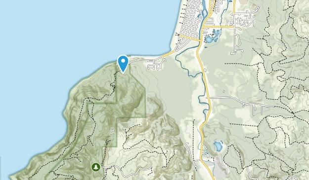Elmer Feldenheimer State Park Map