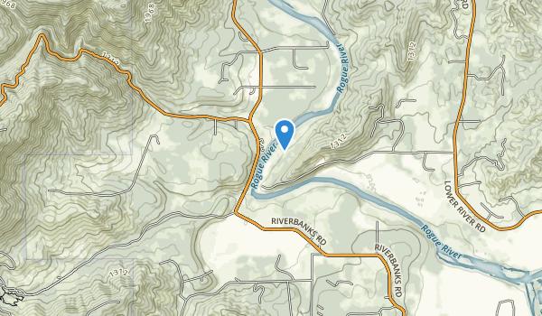 Matson County Park Map