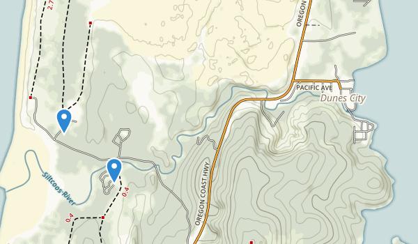 Westlake County Park Map