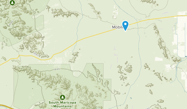 Best Trails in Sonoran Desert National Monument - Arizona | AllTrails