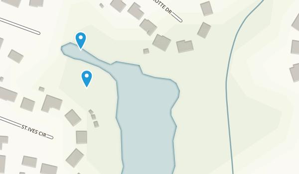 Beechlake Park Map