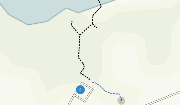 Cullinan Park Map