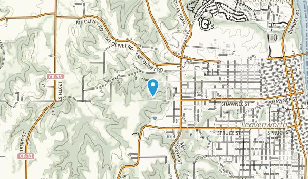 Haven Memorial Park Map