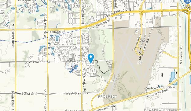 Best Trails in Pawnee Prairie Park - Kansas   AllTrails on pawnee county oklahoma map, kiwanis park map, pawnee oklahoma street map,