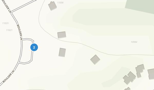 Trailhead Park Map