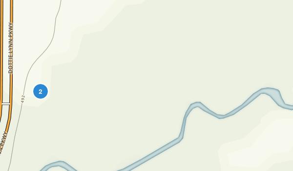 Village Creek Park Map