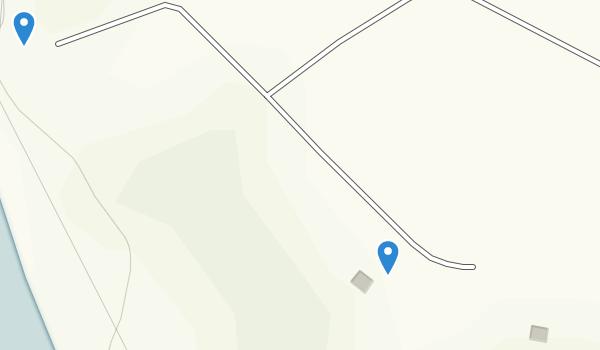 Bennetts Creek Park Map