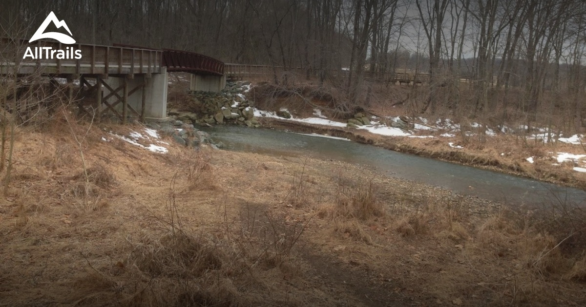 Best Trails In Heavenly Waters Park Maryland 26 Photos