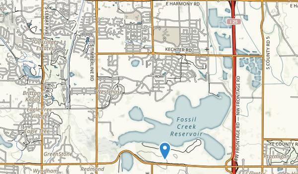 Harmony Park Map