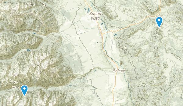 Mc Phelemy Park Map