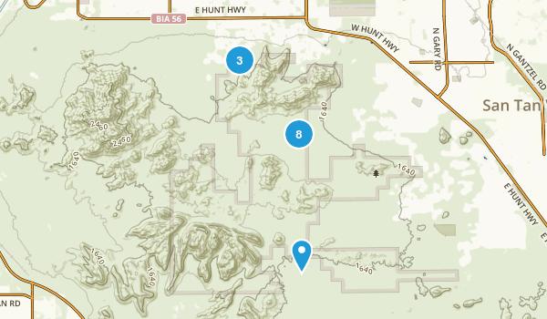 Arizona Map Map Of Arizona AZ Map Arizona On Us Map - Us map arizona