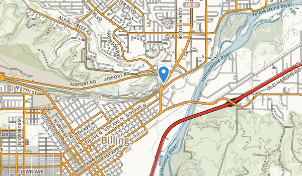 Swords Park Propertyline Map