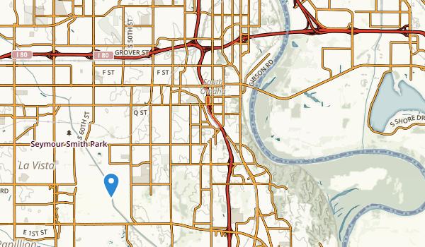 Twin City Park Map