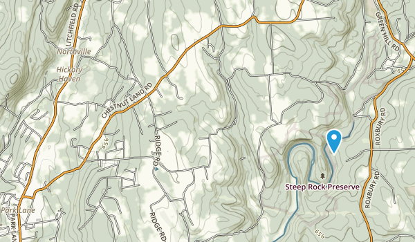 Baldwin Park Map