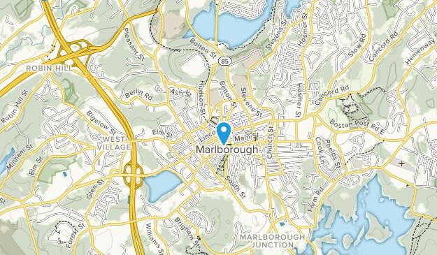 Kelleher Park Map