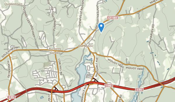 River Road Park Map