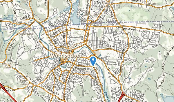 Social Park Map