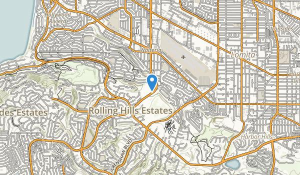 Ernie J Howlett Park Map