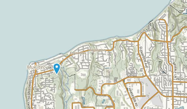 Harborview Park Map