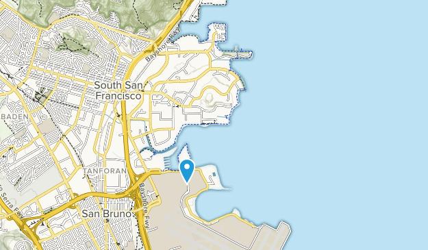 Best Trails in Point San Bruno Park - California | AllTrails on redwood city map, clovis map, escondido village map, pleasanton map, north san francisco map, port of san francisco map, berkeley map, south san francisco ca map, cathedral city map, san pablo map, lafayette map, porterville map, market st san francisco map,