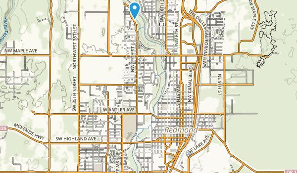 Pollack Memorial Field Map