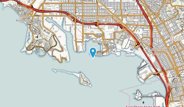 Vincent Park Map