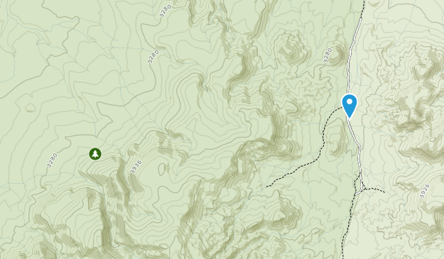 Beste Wege in El Paso Mountains Wilderness - Kalifornien ...