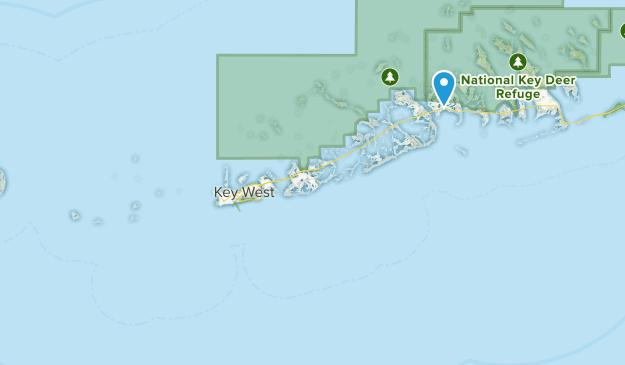 Best Trails In Florida Keys Wilderness Florida Alltrails