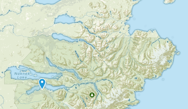 Beste Wege in Katmai National Park | AllTrails