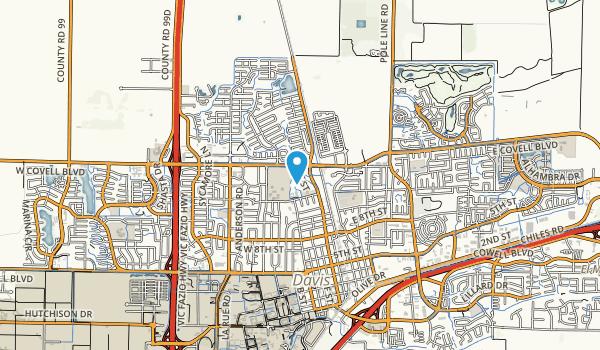Community Park Map