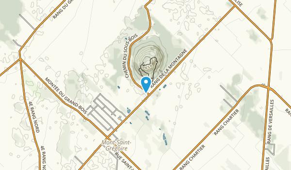Cime Haut-Richelieu 6 ch du Sous Bois, Mont-Saint-Grégoire, QC J0J 1K0 Map