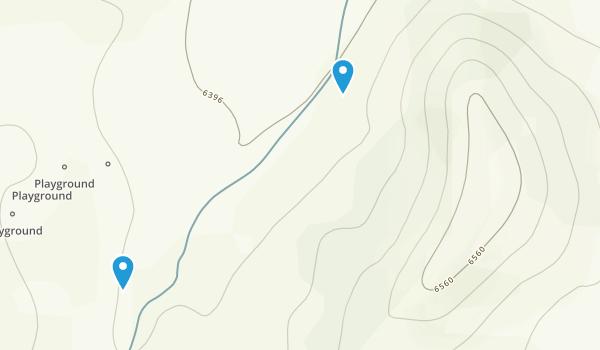 Philip S. Miller Park Map