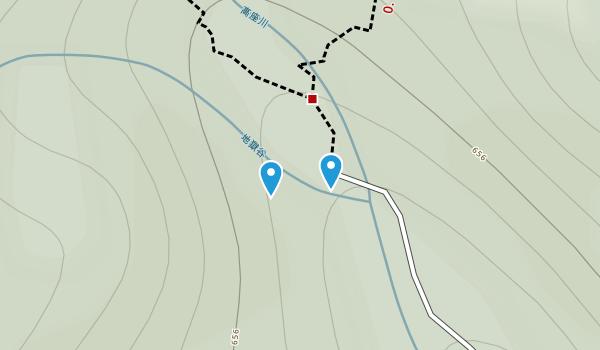 Mt. Rokko Map