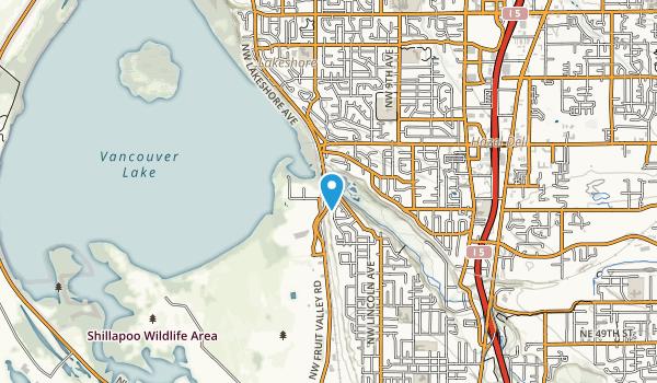 Stewart Glen Map