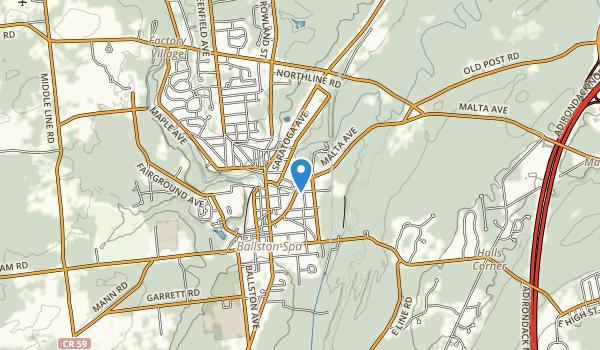 Kelley Park Map