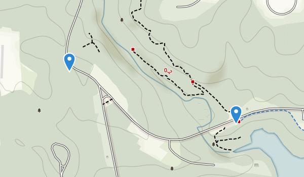 Winton Woods Map