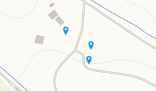 Emily Murphy Park Map