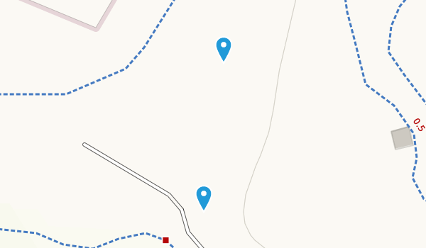 Gold Bar Park Map