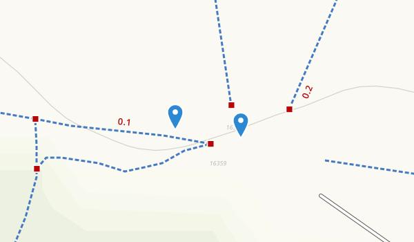 Terwillegar Park Map