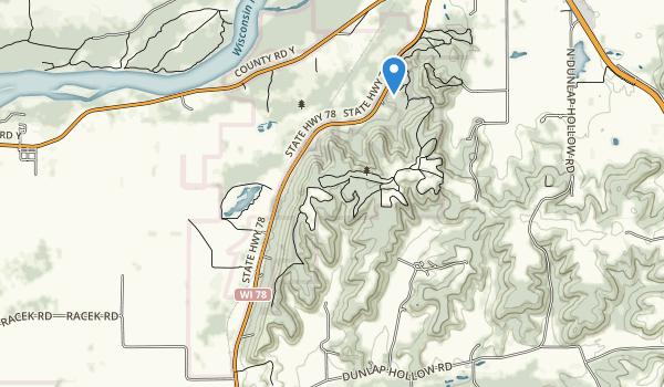 Blackhawk Unit Map