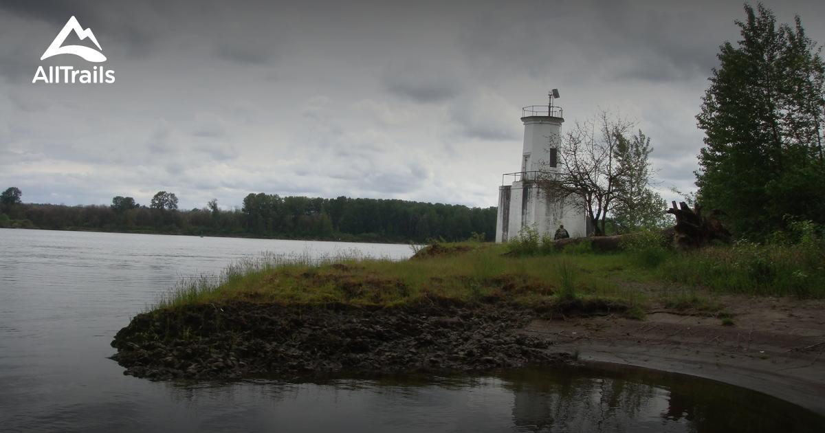 Sauvie Island Parks