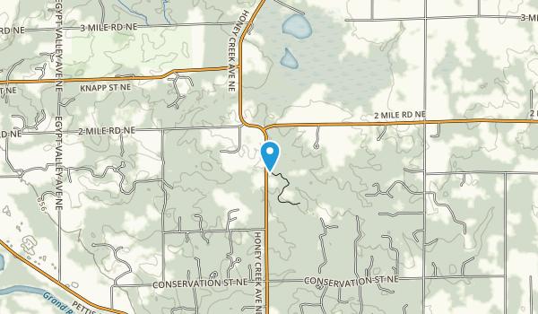 Seidman Park Map