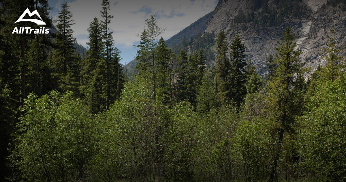 Mt St Marys >> Best Trails in Bitterroot National Forest | AllTrails.com