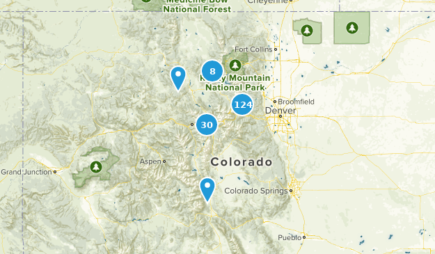 Best Trails in Arapaho National Forest - Colorado | AllTrails