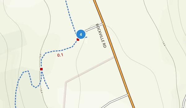 Rockville Hills Community Park Map