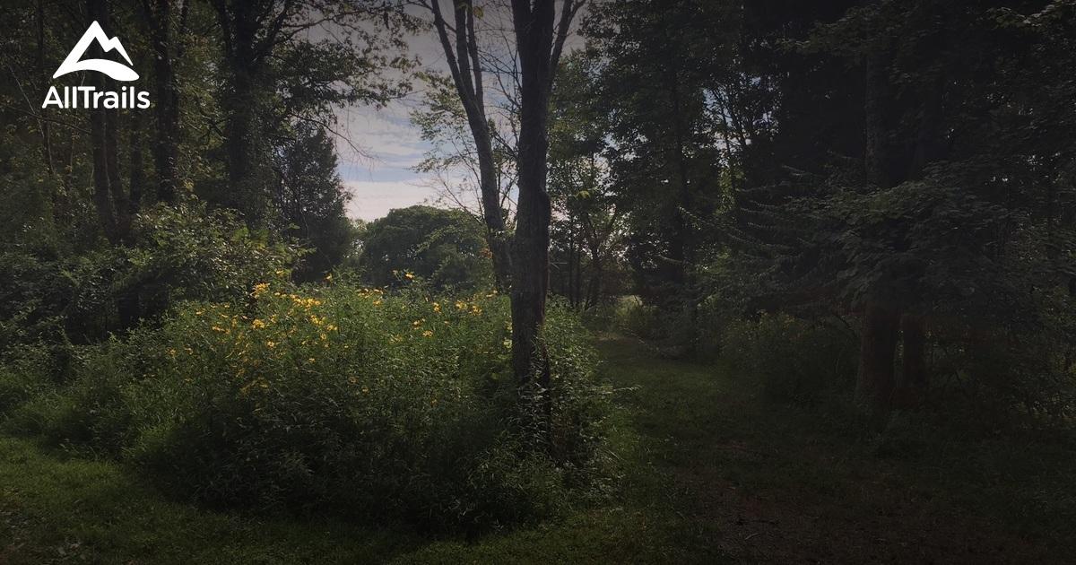 Pen Park Nature Trail