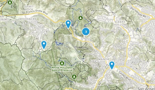 Best Trails in White Hill Open Space Preserve - California   AllTrails