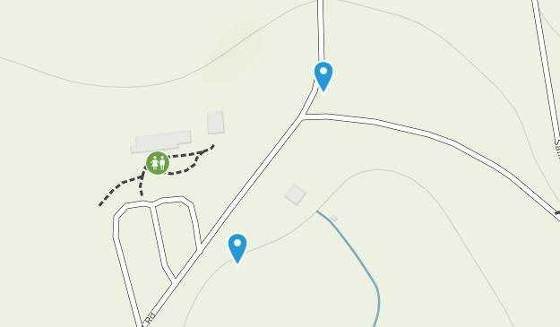 Sam's Point Preserve Map