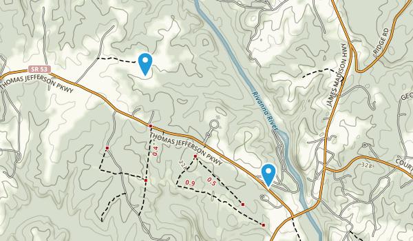 Pleasant Grove Map